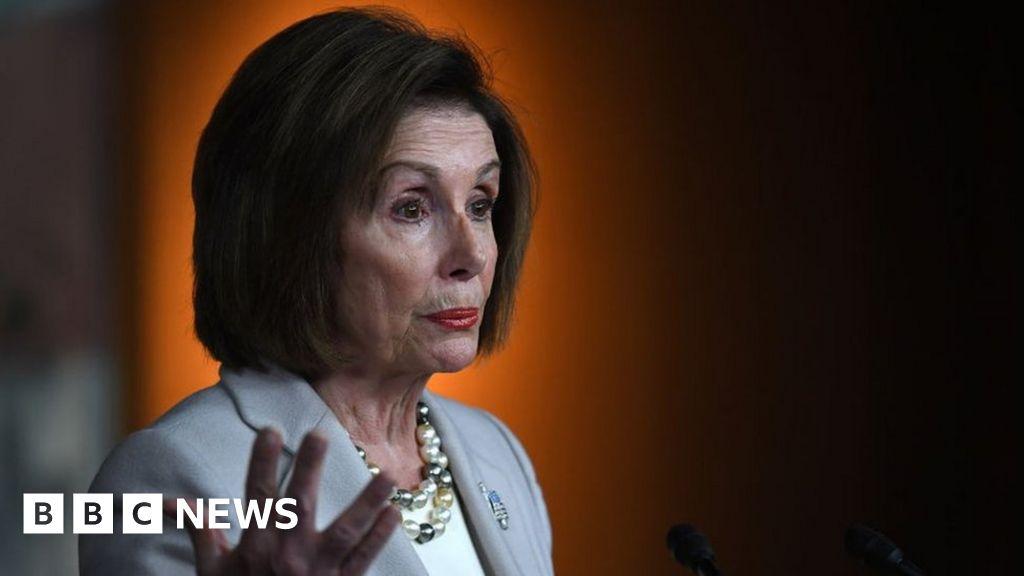 Trump impeachment: Democrats unveil resolution for next steps