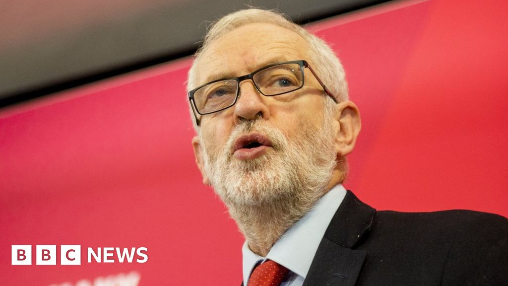 General election 2019: Labour figures in manifesto agreement