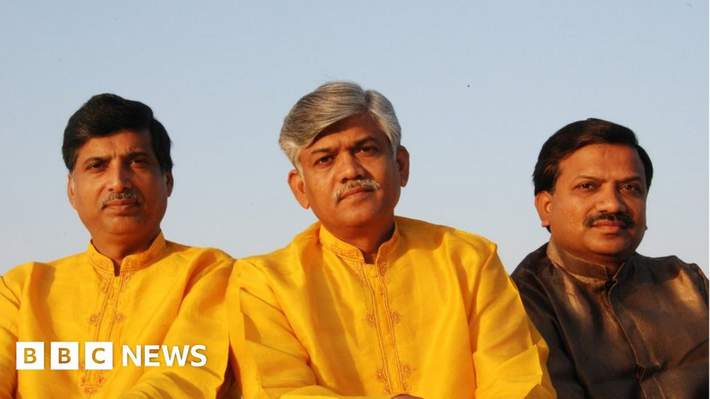 Gundecha Brothers: Famous Indian music guru accused of sexual assault