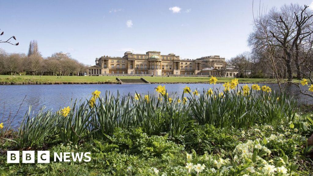 Buckingham Palace to open garden for summer picnics