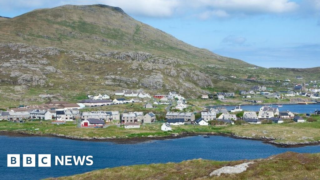 Covid in Scotland: Barra outbreak 'serious and escalating'