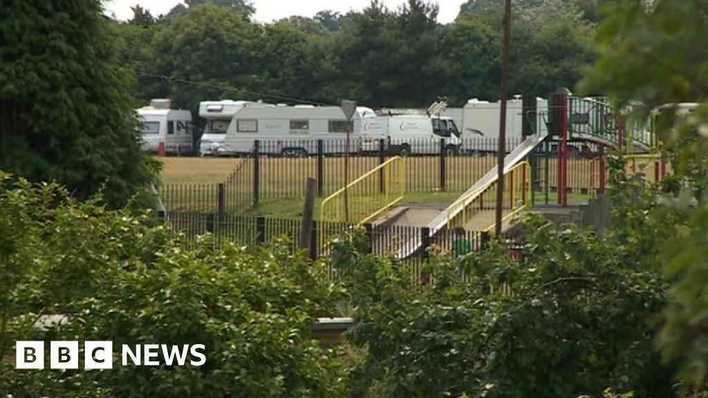 BCP Council's pre-emptive injunctions plan for illegal camps