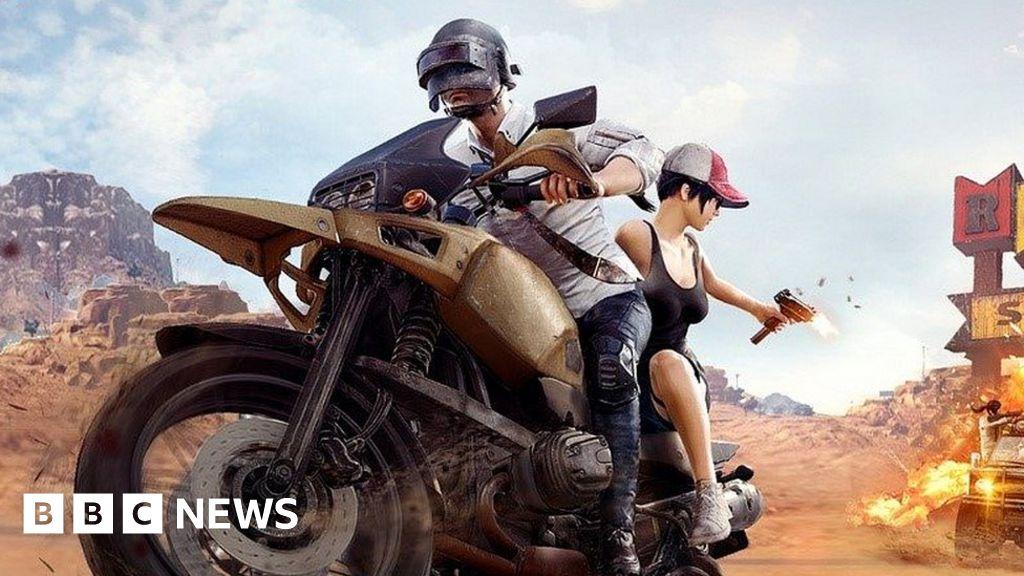 Pubg Wallpaper Steam: PUBG Game Apologises For 'offensive Mask'