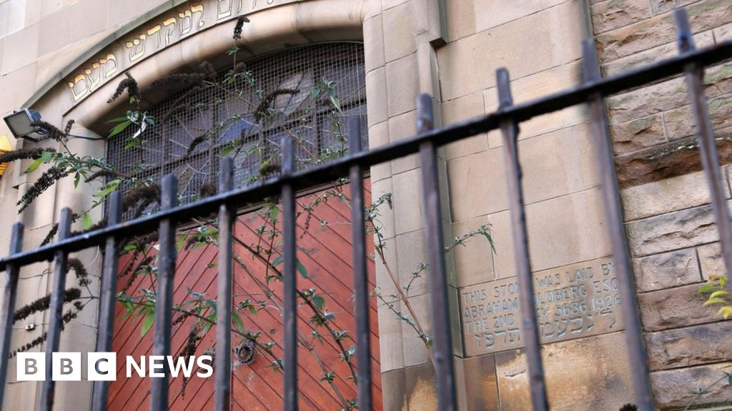 Langside Synagogue in Glasgow given official protection thumbnail