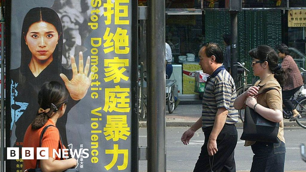 China: City to let people getting married see their partner's abuse history thumbnail