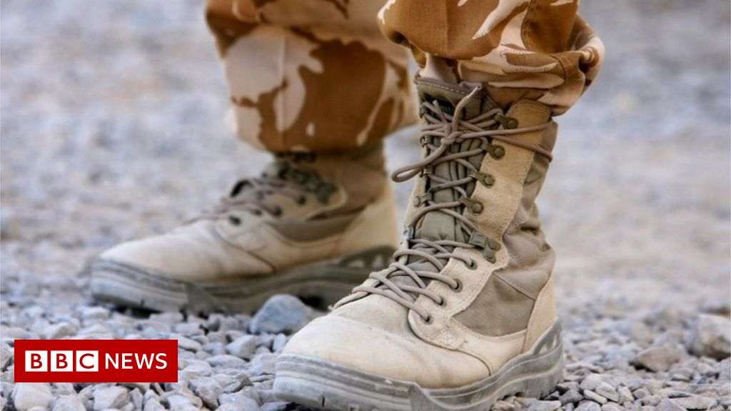 Soldier dies during Army training exercise