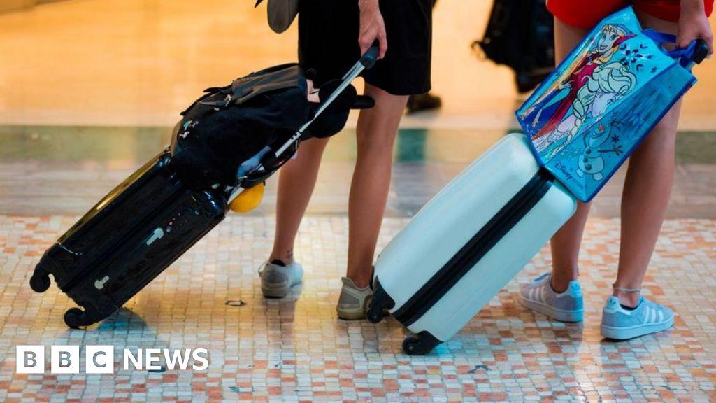 Brexit: gli annunci evidenziano le modifiche per i vacanzieri nel Regno Unito