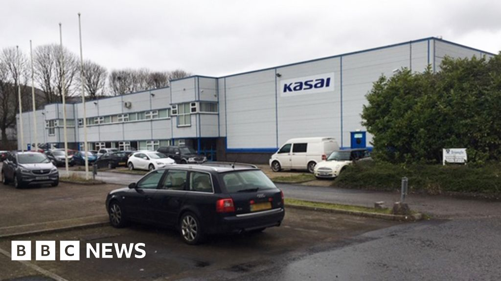 180 jobs to be lost with automotive plant closure
