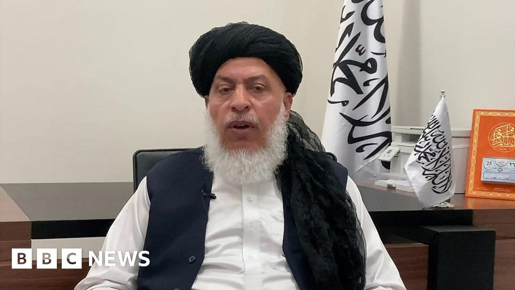 , Afghanistan: Taliban asked if there will be a place for women in new government, The World Live Breaking News Coverage & Updates IN ENGLISH