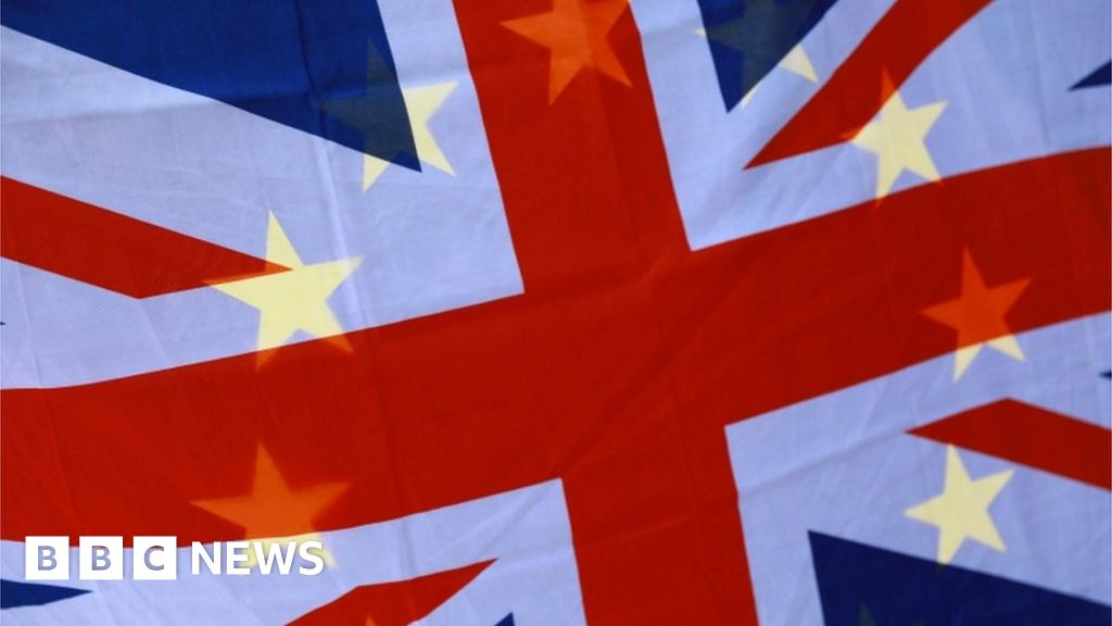 Brexit: UK official warns EU over talks 'insult'