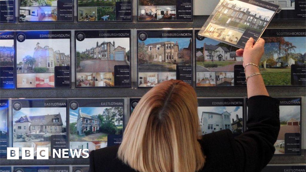 Ombudsman abandons 'broken' housing market