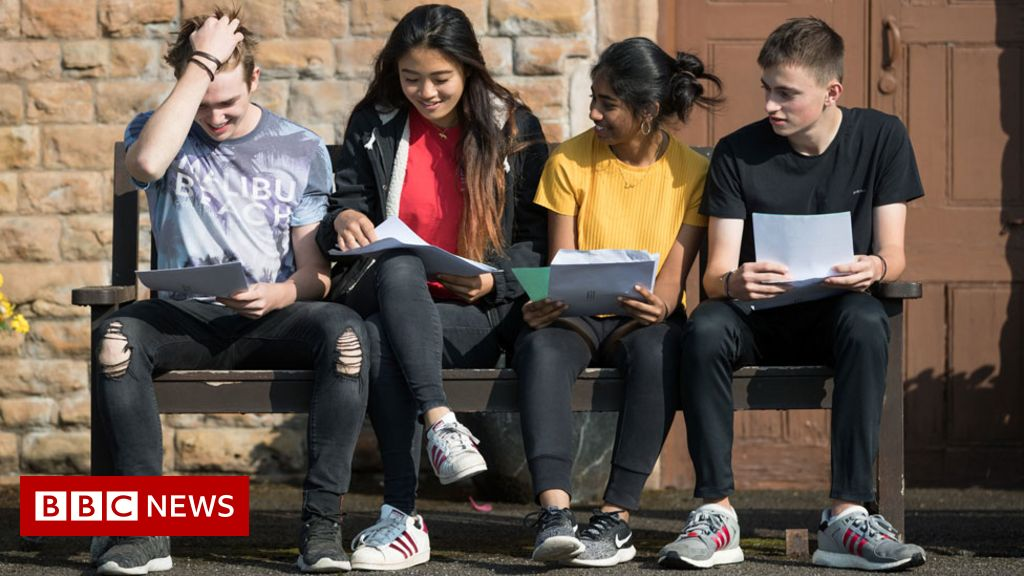 GCSE and A-level results 'could be affected by bias'
