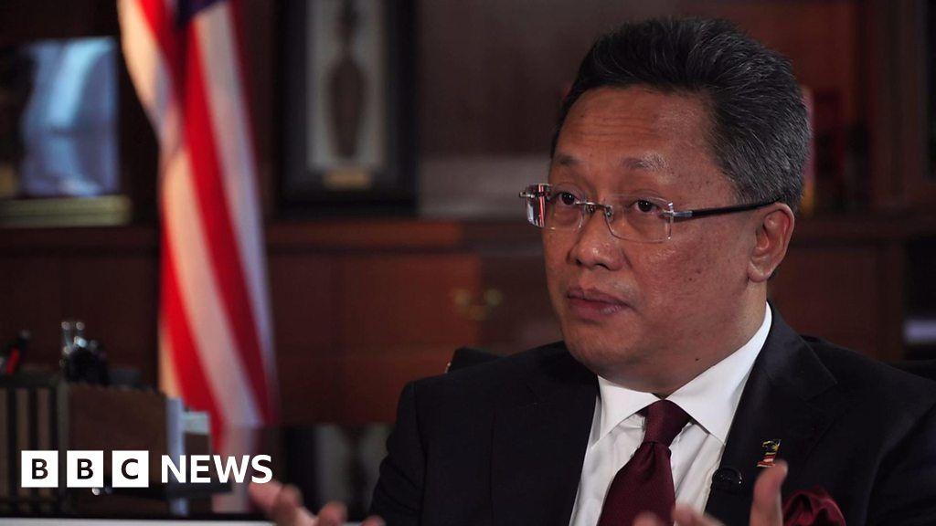 PM Najib named as 'Malaysia Official 1' in 1MDB scandal