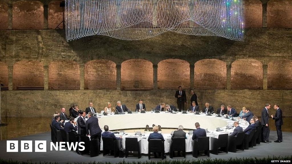Time short for Brexit deal, leaders warn