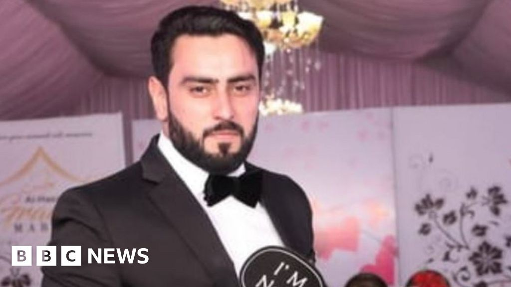 Four in court over Briton shot dead in Pakistan