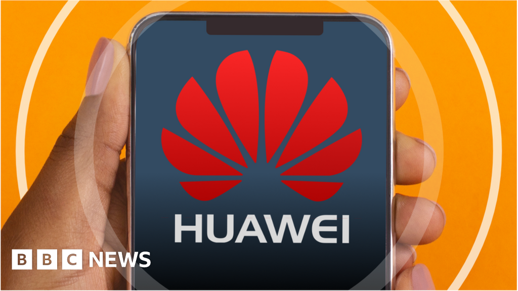 Huawei UK 5G ban 'should happen sooner'