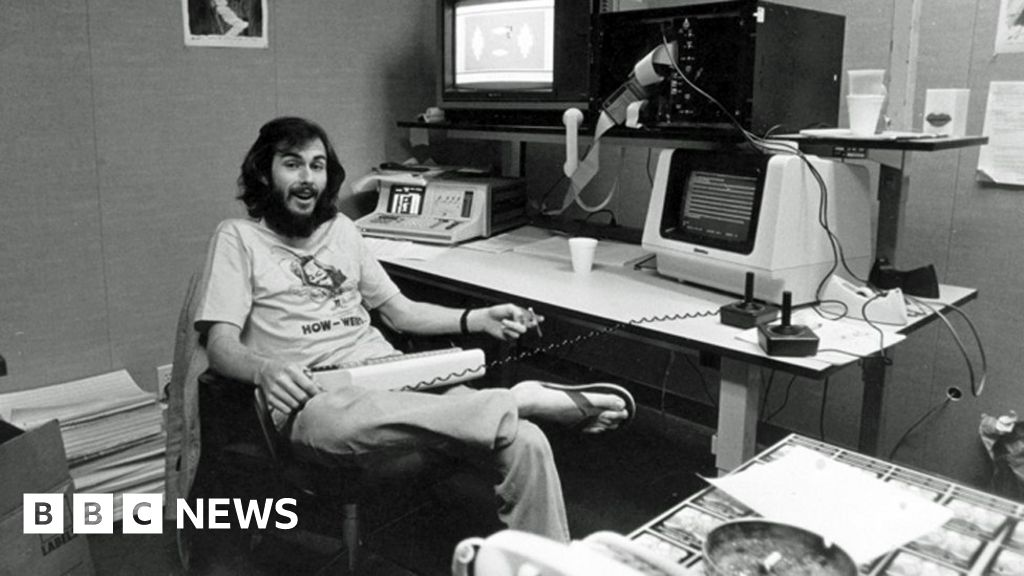 The man who made 'the worst video game in history'