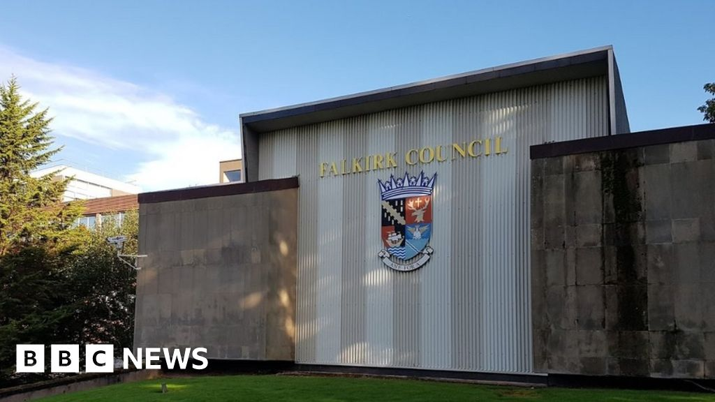 Falkirk to raise council tax by 4.84%