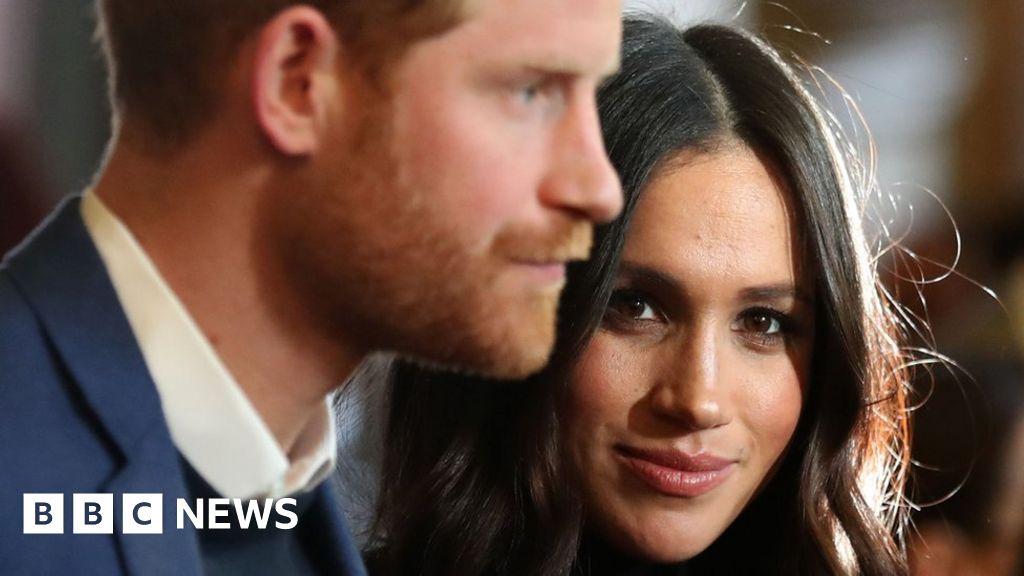Headlines: Harry  in turmoil  and  royal soap Oprah