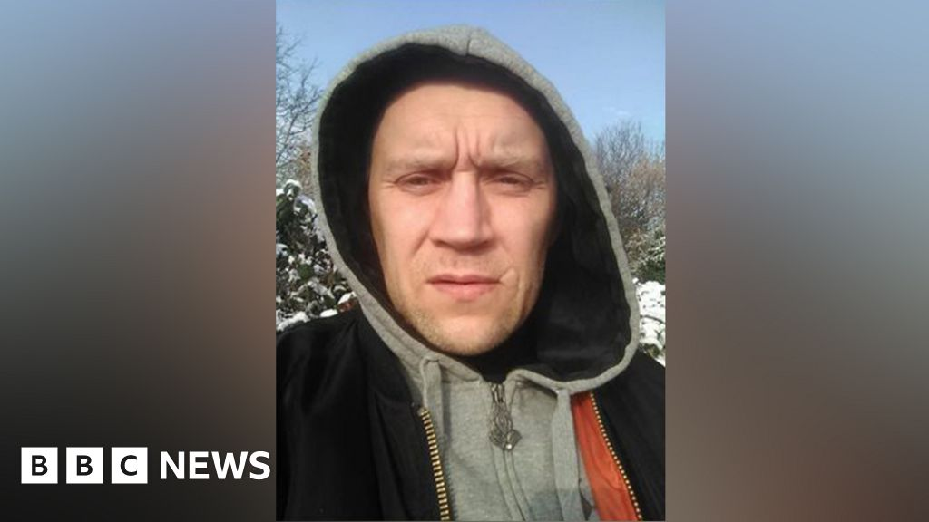 Man feared murdered in 2015 found hiding in woods