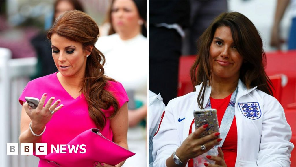 """Coleen Rooney """"disappointed"""" by Rebecca Vardy legal action"""