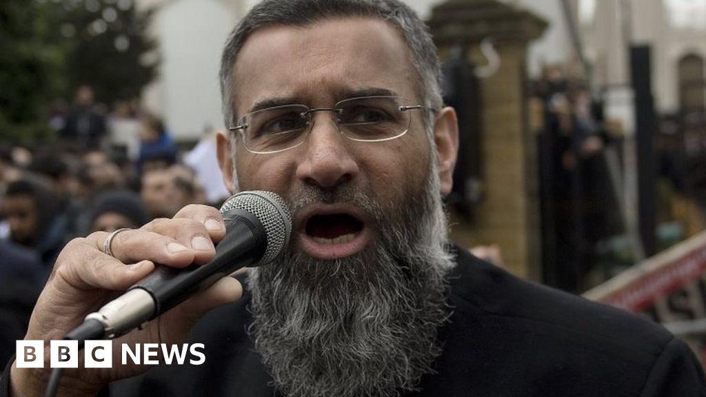 Radical preacher Choudary has assets frozen