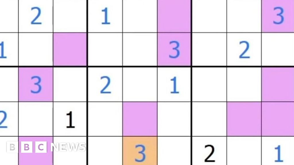 Sudoku solvers: 'People use us to go to sleep to'