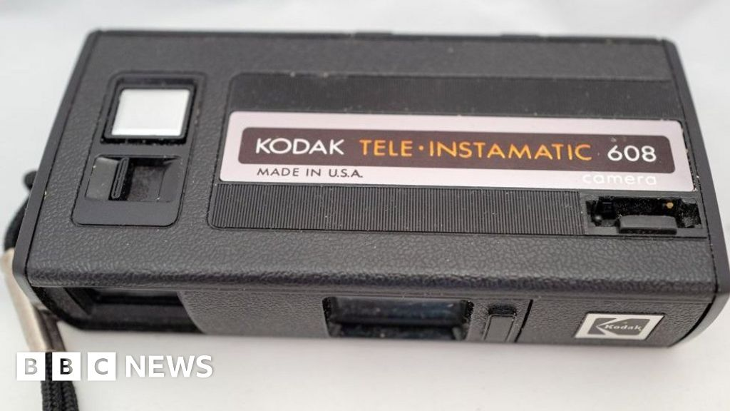 Coronavirus: Kodak pivots itself to become strategic drug maker