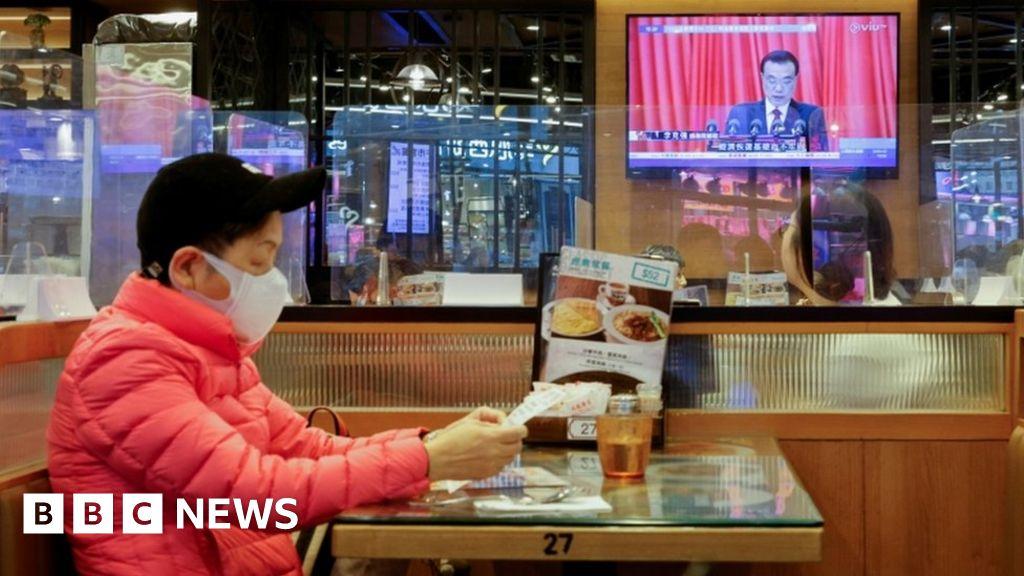 China NPC: US condemns