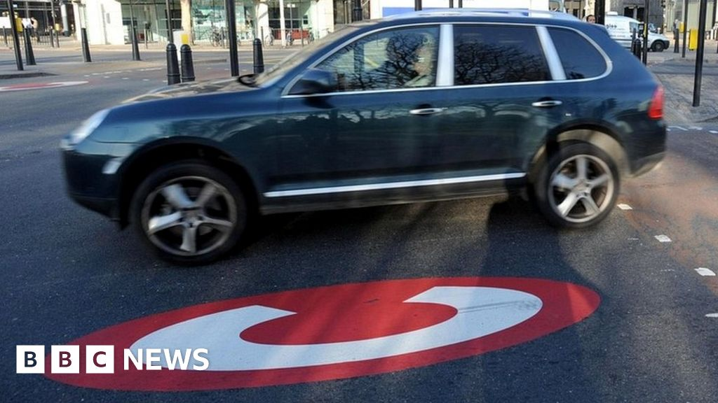 TfL bailout: Is road pricing the answer for London?