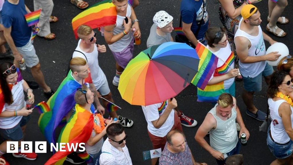 Hungary bans same-sex couples fr