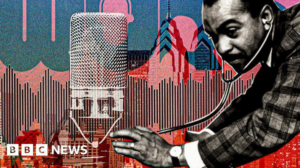 'Speak and be heard': Why black media matters thumbnail