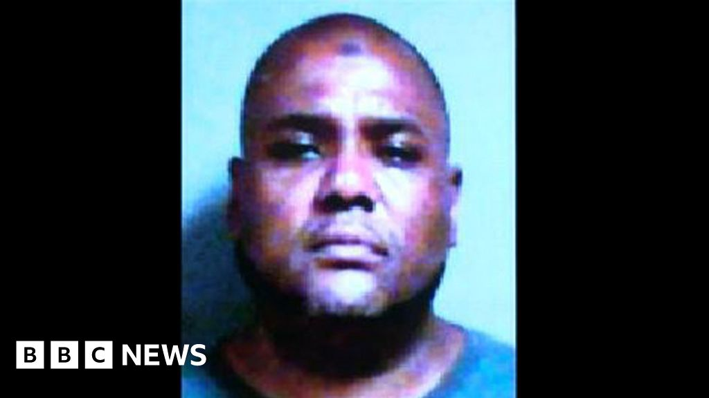 Suspect arrested in 4 July terror plot in Cleveland - BBC News
