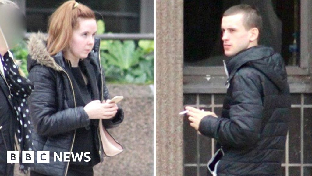 Ellie-May Minshull-Coyle death: 'Cage bed' couple jailed