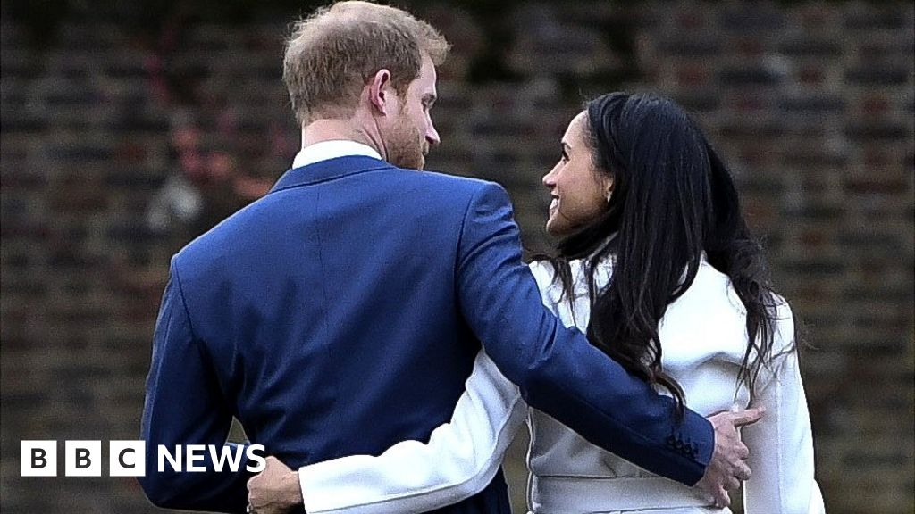 News Daily: Royals  hurt  Harry   choice and BBC Sound of 2020-the winners