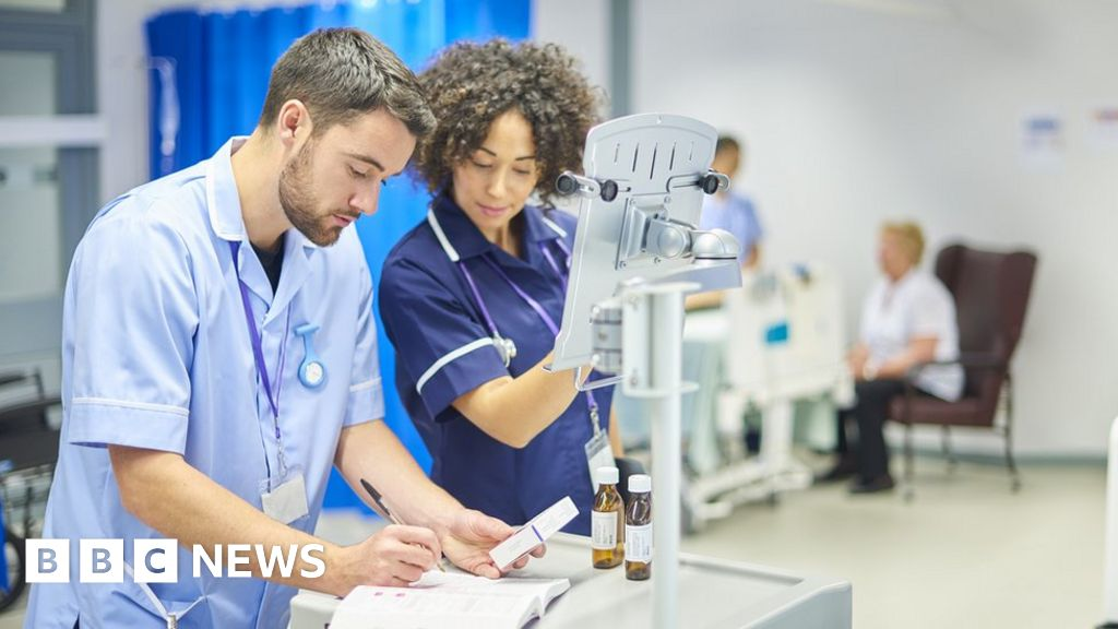 General election 2019: Labour s £500m NHS claim fact-checked