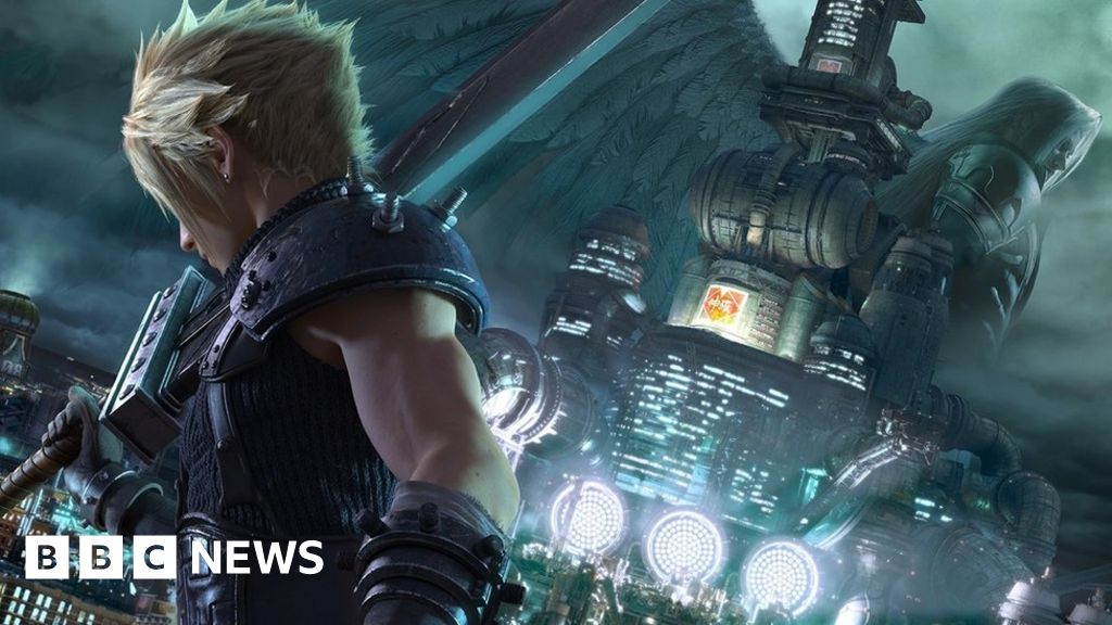 Final Fantasy 7 Remake:  This is not only for the players of the original