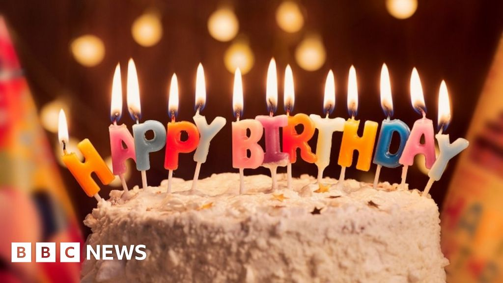 School Holds Monthly Parties For Birthday Pupils Bbc News