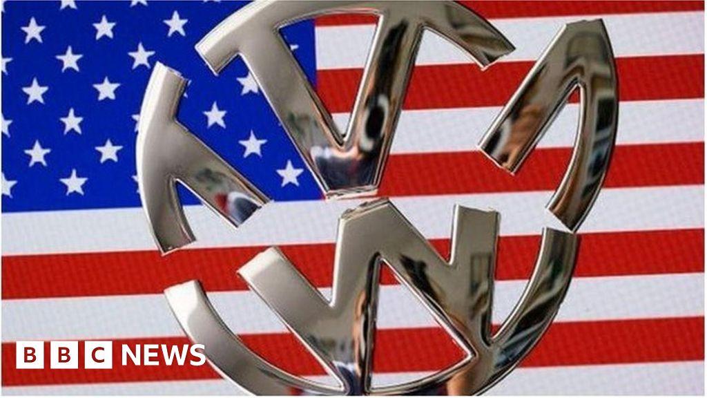 Volkswagen The Scandal Explained Bbc News