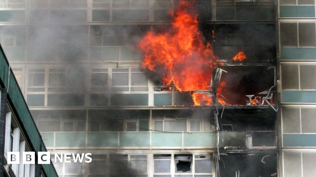 Grenfell Tower: The fires that foretold the tragedy