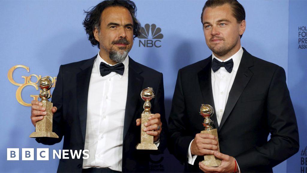 Golden Globes 2016: Winners list - BBC News