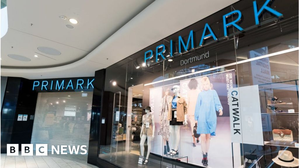 Coronavirus: Primark s £650m turnover in a month is nothing