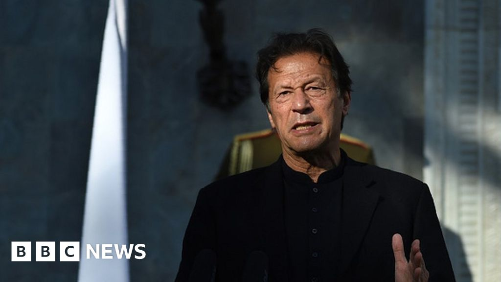 , Pandora Papers: Pakistan's Imran Khan pledges to 'investigate wrongdoing', The World Live Breaking News Coverage & Updates IN ENGLISH