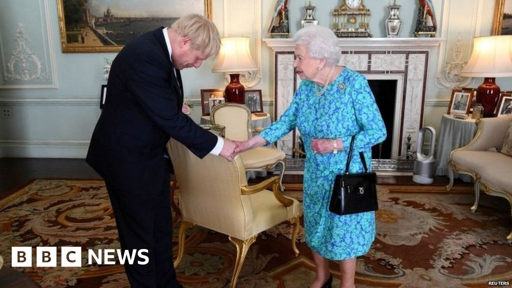 State Opening: Queen to outline PM s Brexit and NHS agenda