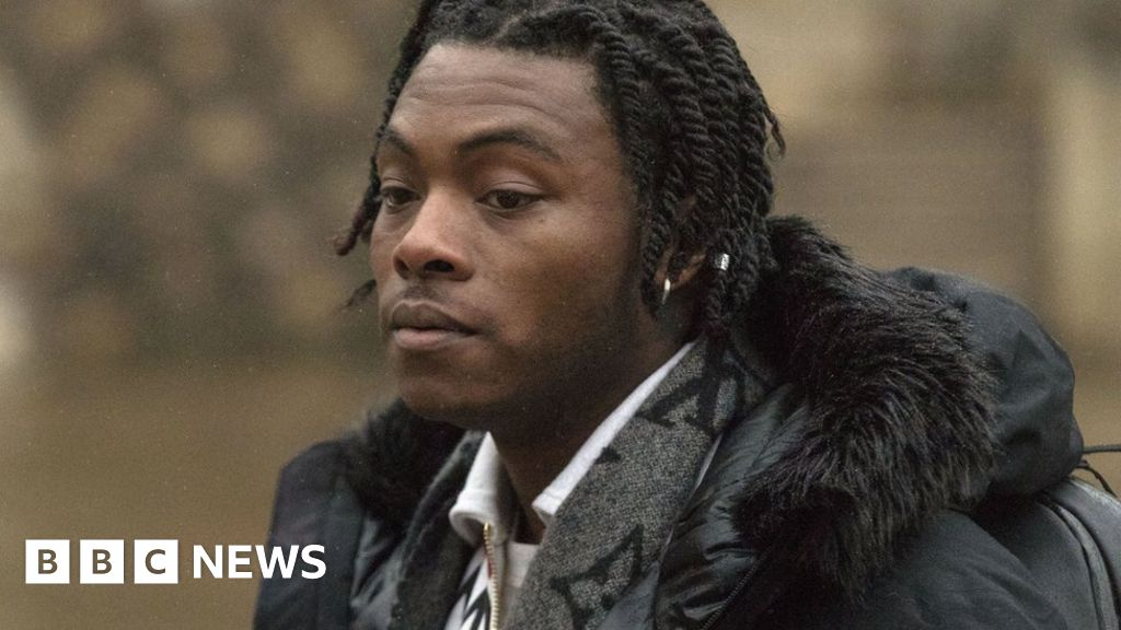Bestival death: Ceon Broughton will not face retrial