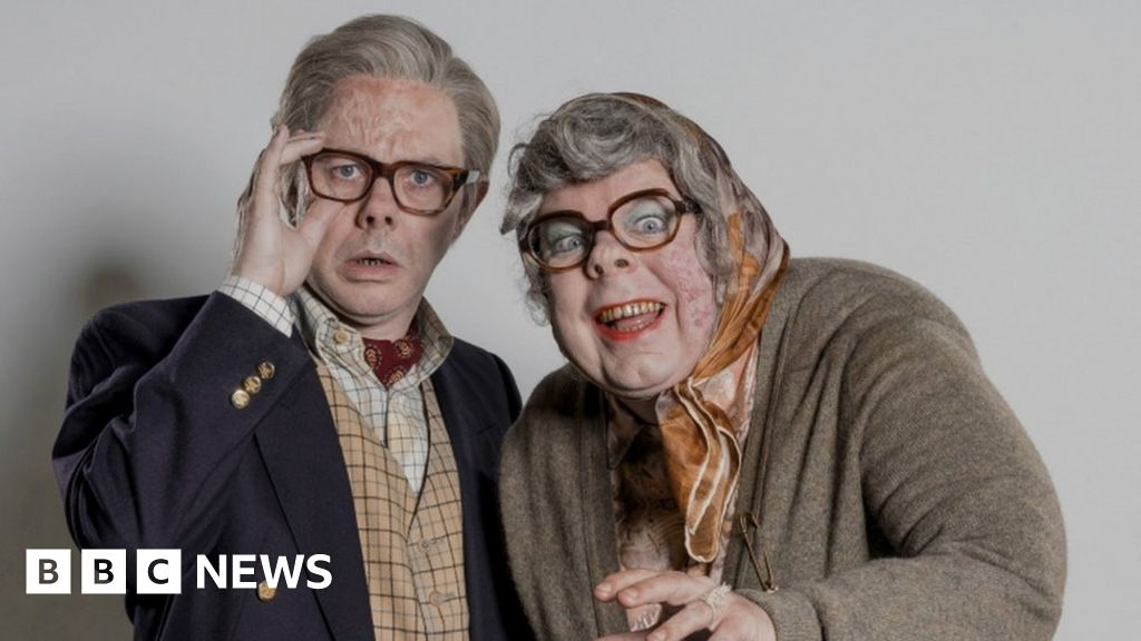 League of gentlemen on BBC iPlayer after Netflix removal