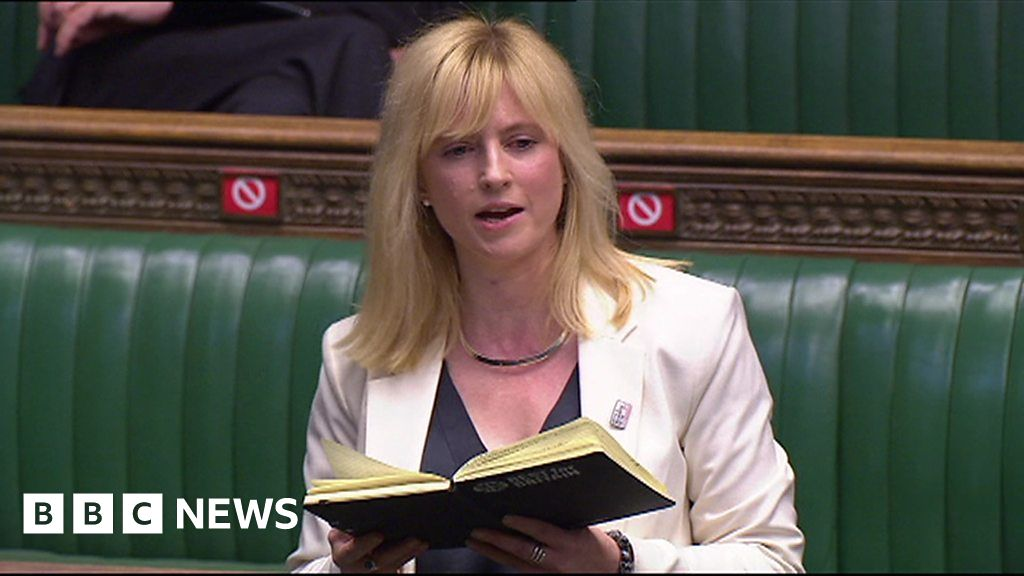 PMQs: Duffield and Johnson on women in UK politics thumbnail