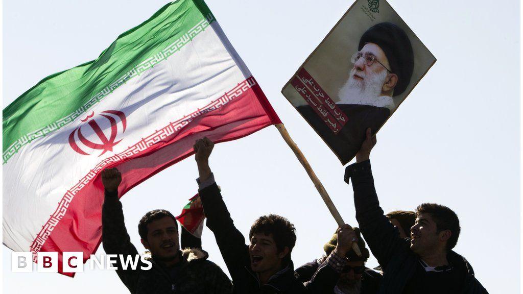 Iran talks 'avert' nuclear inspections deadline impact
