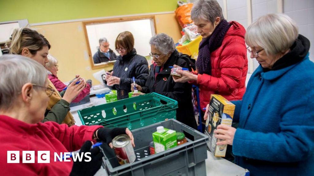 Poorest women's life expectancy declines, finds report
