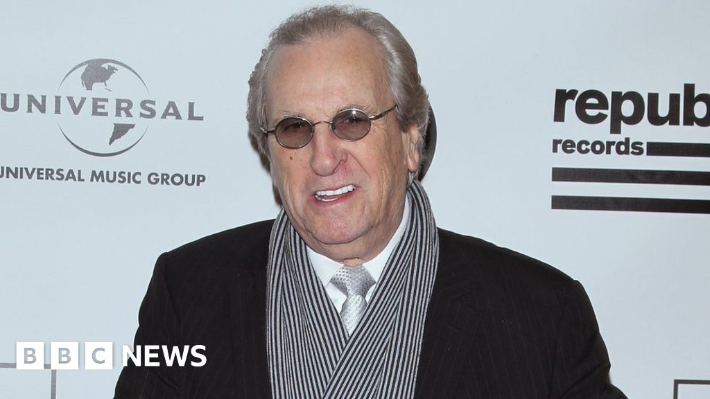 Danny Aiello, Do The Right Thing actor, dies at 86